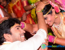 Allari Naresh Marriage Photos