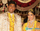 Danam Nagender Daughter Marriage Stills