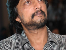 Sudeep New Photos
