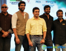 Baahubali Trailer Launch Photos