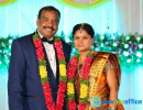 Harinath Krishnaveni Wedding Reception Gallery