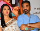 Papanasam Press Meet Photos