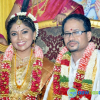 Vasu Baskar Marriage Photos