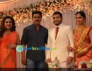 Muktha Wedding Reception Photos