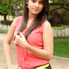 Sanyathara New Stills