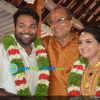 Actress Saranya Mohan Marriage photos