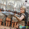 Rudramadevi Photos
