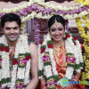 Ganesh Venkatram & Nisha Wedding Stills