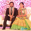 Jayaprada Son Siddhu Wedding Reception Photos