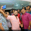 Adi Kapyare Kootamani Success Meet Images