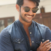 Aadi New Stills