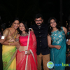 Isvar & Jayashree Wedding Reception Stills