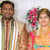 K Vasu Daughter Deepthi Marriage Stills