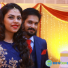 Nakul Marriage Reception Stills