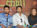 7 Naatkal Press Meet Photos