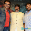 Gautamiputra Satakarni Launch Photos