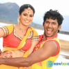 Madha Gaja Raja New Photos