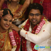 KS Ravikumar Daughter Marriage Photos