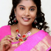Sabbita Roi Photo Shoot