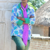Dhanraj New Photos