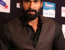 Rana Daggubati Latest Stills