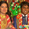 Vinoth Kumar & Sindhu Wedding Reception Photos