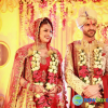 Divyanka Tripathi & Vivek Dahiya Wedding Stills