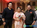 Rajkumar & Sripriya 25th Wedding Anniversary Photos