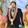Amresh Wedding Reception Stills