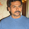 Karthi Latest Photos