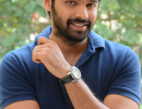 Adith Arun New Stills