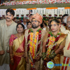 Bandaru Dattatreya Daughter Wedding Stills