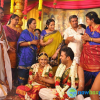 TR Selvam Daughter Wedding Reception Photos