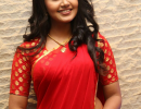 Anupama New Photos