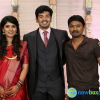 Ashwin Kakumanu Wedding Reception Photos