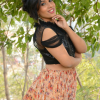 Chetana Uttej New Stills