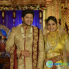 Rajeev Saluri Wedding Stills