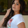 Madhavi Latha New Photos