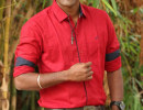 Soundararaja New Stills