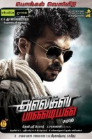 Alexpandian Exclusive Poster (4)