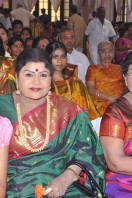 KS Ravikumar Daughter Marriage stills Gallery