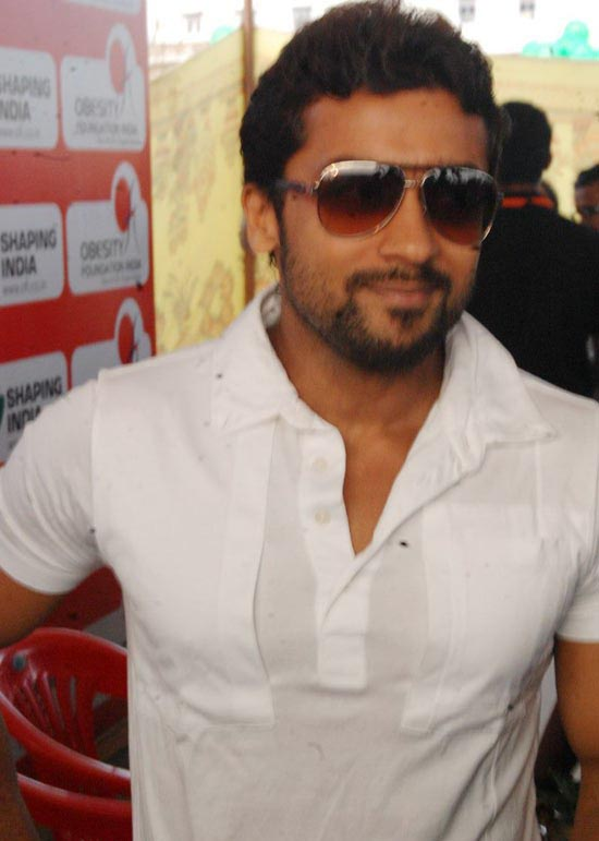 Actor Surya Latest Unseen Images Trailer Test Questions