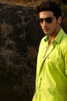 Zayed Khan actor  photos