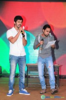 Back Bench Student Audio Launch (21)
