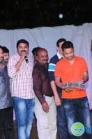 Back Bench Student Audio Launch (36)