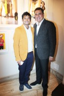 Boman Irani At Albus Atrum Photography Exhibition Photos gallery (3)