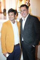Boman Irani At Albus Atrum Photography Exhibition Photos gallery (4)