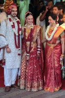 Esha Deol Wedding Ceremony Photos gallery (10)
