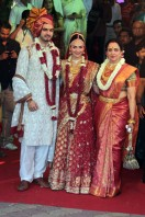 Esha Deol Wedding Ceremony Photos gallery (12)