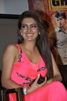 Geeta Basra At Zilla Ghaziabad Movie Audio Launch (1)